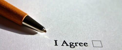 Exemple de lettre pour l'exercice du droit de repentir d'une demande de despécialisation