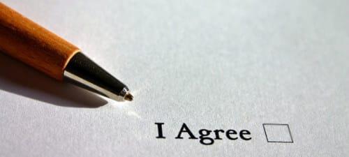 Exemple de lettre de refus du bailleur à une demande changement d'activité du bail commercial
