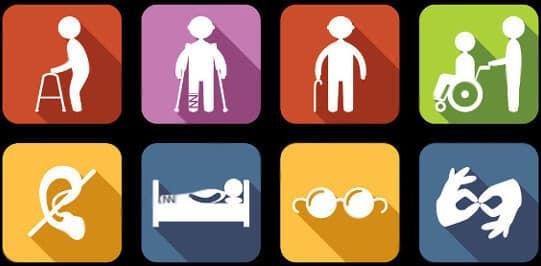 Colloque européen sur le handicap au travail les 7 et 8 février 2019 Colloque européen sur le handicap au travail les 7 et 8 février 2019