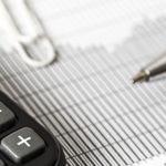 Modèle de courrier d'enregistrement d'un bail commercial aux impôts
