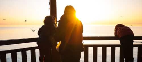 La protection judiciaire de la jeunesse (PJJ) recherche des familles d'accueil