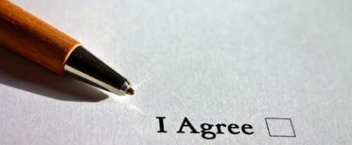 Exemple de lettre de refus de renouvellement d'un bail commercial avec indemnité d'éviction