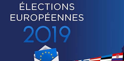 Sondages suisses élections européennes 2019