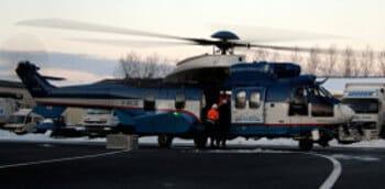 Barème salaires, salaire moyen et salaire minimum d'exploitation d'hélicoptères 2019
