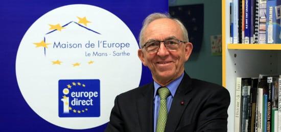 Décès d'Yves BOT : avocat général à la Cour de justice de l'Union européenne