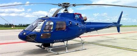 Barème salaires, salaire moyen et salaire minimum du personnel navigant technique des exploitants d'hélicoptères en 2019