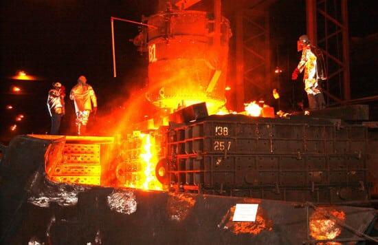 Salaire minimum de la métallurgie de Vendée 2019 conventionnel