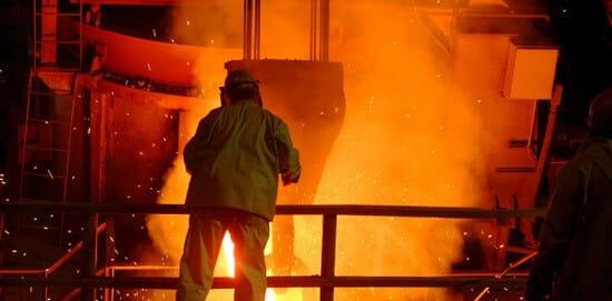 Barème salaires, salaire moyen et salaire minimum de la métallurgie du Cher 2019