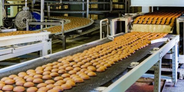 Barème salaires, salaire moyen et salaire minimum industries produits alimentaires 2019