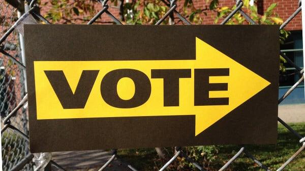 Droit de votes des majeurs sous curatelle ou tutelle
