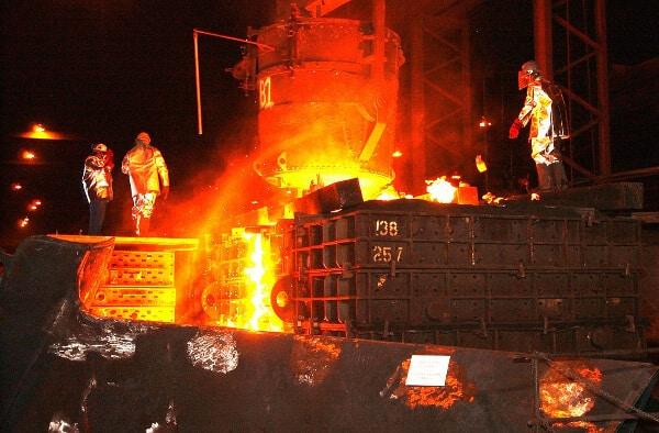 Salaire minimum de la métallurgie des Flandres-Douaisis 2019 conventionnel