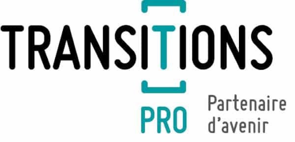 Adresses et numéros de téléphones des centres Transitions Pro (anciennement Fongecif)