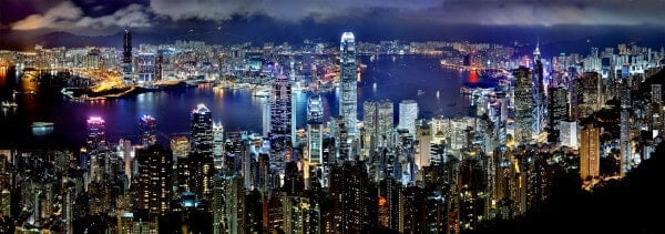 Contract template for business relation in mainland China and hong kong