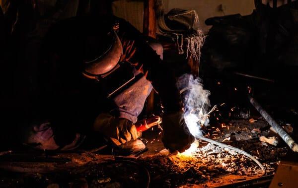 Grille et salaire minimum de la métallurgie de l'Oise 2019