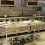 Modèle de contrat de vente de matériel de cuisine