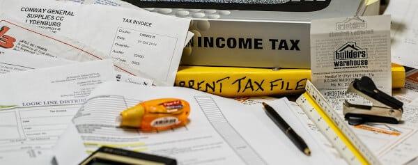 Meeting tax evasion 2019