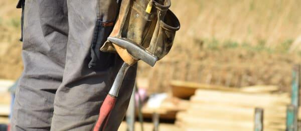 Grille des salaires 2019 des ouvriers du bâtiment de Nouvelle Aquitaine