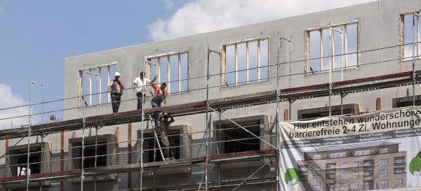 Barème des indemnités des ouvriers du bâtiment en 2019 de l'Ain