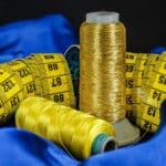 Barème salaires, salaire moyen et salaire minimum de l'industrie textile des dentelles et broderies de Caudry