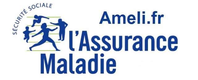 Télé service de déclaration en ligne par ameli.fr