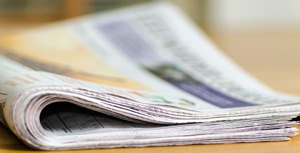 Barème salaires, salaire moyen et salaire minimum des cadres de la presse hebdomadaire régionale 2018