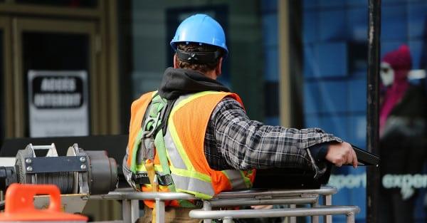 Barème salaires, salaire moyen et salaire minimum ouvriers du bâtiment en 2020 d'Île-de-France hors Seine-et-Marne