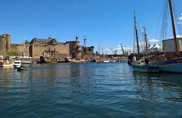 Grille et salaire minimum des ports de plaisance 2020
