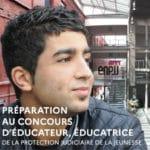 Classe préparatoire intégrée (CPI) au concours d'éducateur 2021