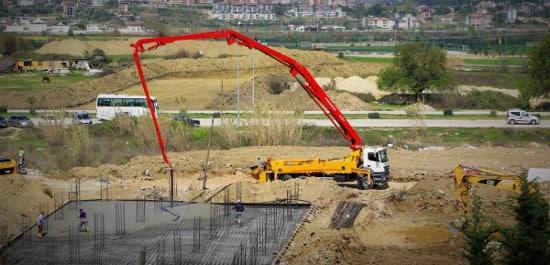 Grille des indemnités 2020 des ouvriers et ETAM des travaux publics – région Provence-Alpes-Côte d'Azur