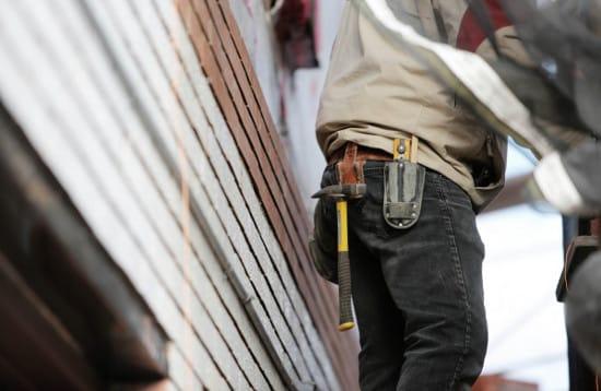 Salaire minimum des ETAM du bâtiment en 2020 – Grand Est