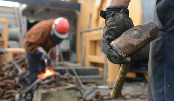 Indemnités ouvriers du bâtiment en 2020 (-10 salariés) – Isère