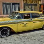 Grille des salaires des chauffeurs taxis en 2020