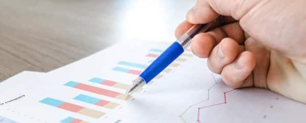 Les valeurs de l'indice ILAT pour 2021