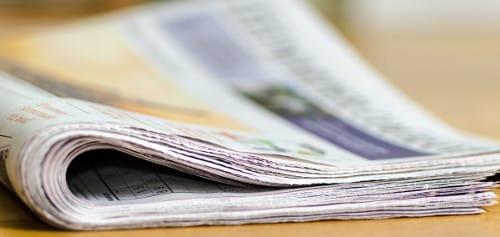 Barème salaires, salaire moyen et salaire minimum du portage de presse 2020