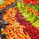 Grille des salaires 2020 des coopératives de fruits et légumes