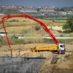Grille des salaires 2021 des ETAM des travaux publics du Languedoc-Roussillon