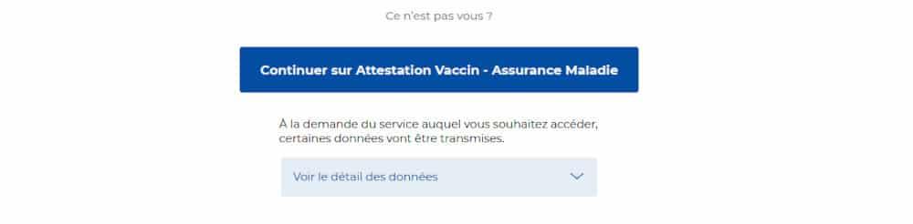 connexion assurance maladie