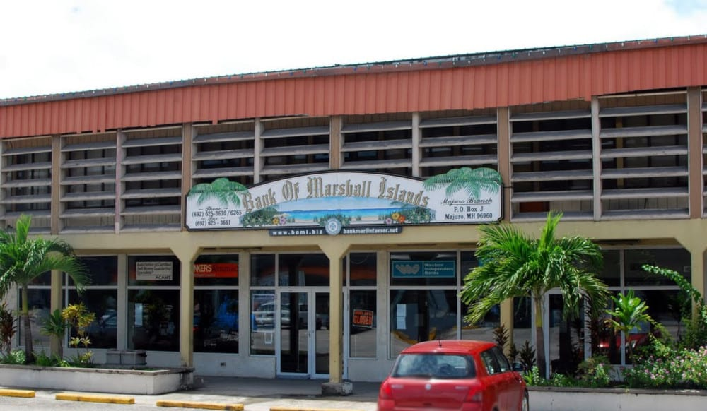 Marshall Islands Swift Codes and BIC Codes