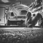 Grille des salaires 2021 des métiers de la réparation automobile