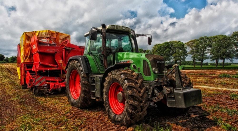 Convention machines et matériel agricoles et matériels de travaux publics | Brochure : 3131 - IDCC : 1404 | Mise à jour 2021