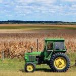 Grille des salaires 2021 de la réparation des machines agricoles