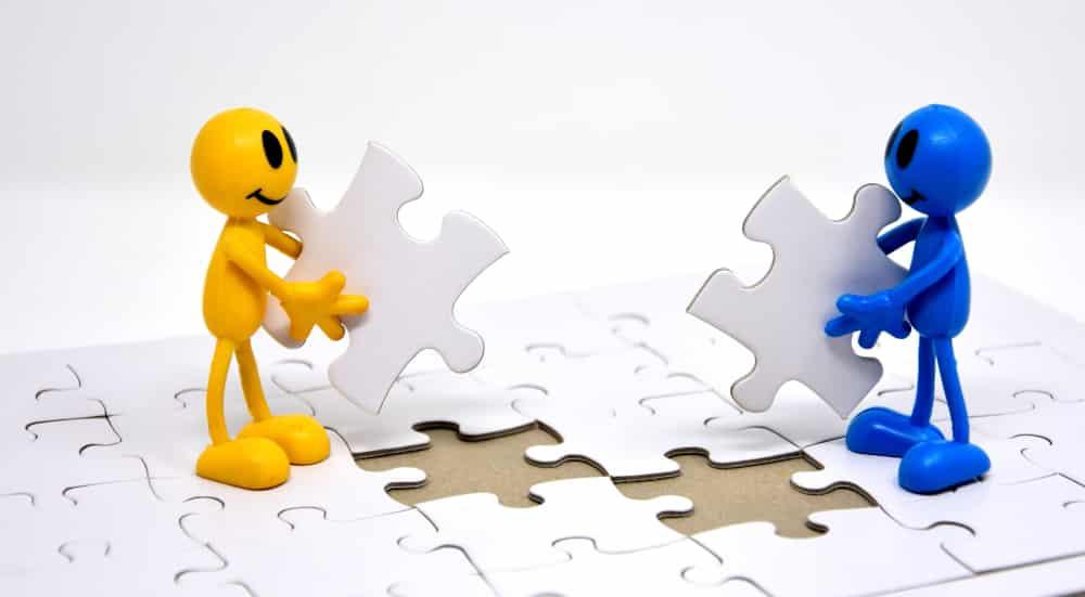 Techniques pour le recrutement des collaborateurs