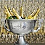 Grille des salaires 2021 des vins de Champagne