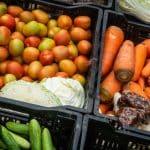 Grille des salaires 2021 du commerce de détail des fruits et légumes