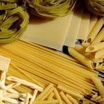 Grille des salaires 2021 des pâtes alimentaires sèches et du couscous non préparé