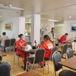 Grille des salaires 2021 des chaînes de cafétérias