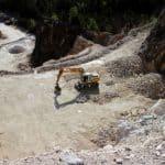Grille des salaires 2021 des ouvriers et Etam des industries de carrières et matériaux de Sud Paca et Corse